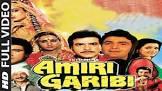 Harmesh Malhotra Amiri Garibi Movie