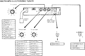 clarion nx602 wiring diagram clarion wiring diagrams cars