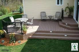 Backyard Decking Designs Model Unique Inspiration Design
