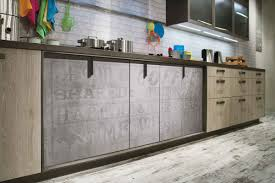 Industrial Kitchen Cabinets The Must Haves Of Industrial Style Kitchens