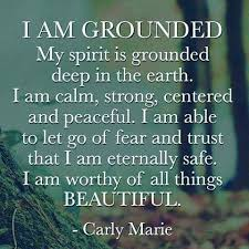 Image result for being grounded