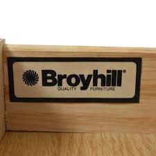 broyhill furniture broyhill single
