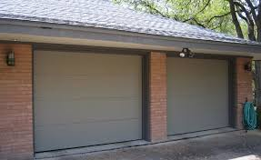 painting a metal garage door conventional how to paint terrific 2