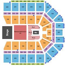 Van Andel Arena Seating Chart Grand Rapids