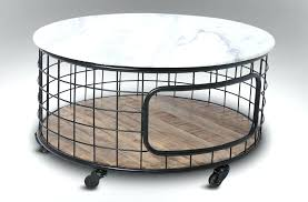 small concrete coffee table coffee table concrete coffee table outdoor patio side tables black metal outdoor