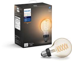 New Leaf Light Bulbs Philips Hue Line Gains New Filament Smart Bulbs Macrumors