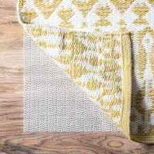 waterproof outdoor rug pad vinyl outdoor rugs area rug gripper pads anti slip rug underlay carpet