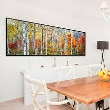 horizontal wall art canvas
