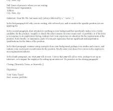 Examples Of Cover Letters For Resume Classy Writing Cover Letters For Resumes Examples Cover Letter For Resume