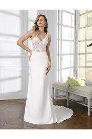 Wedding <b>dress</b> with <b>see</b>-<b>through</b> bodice - Ladybird bridal fashion ...