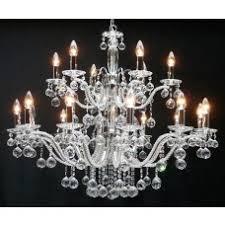 fantastic lighting. fantastic lighting mozart 600/12+6 polished chrome finish 18 light crystal chandelier
