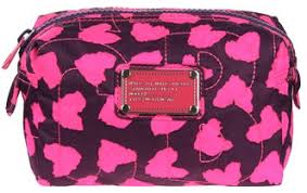 marc by marc jacobs makeup bag photo 10