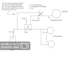 kc lights wiring diagram to highbeem brandforesight co kc lights wiring diagram to highbeem