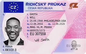 - License Can I Driver Documents Buy Fake Archives Master Republic Online Where Czech