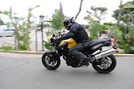 2018 bmw f800r. interesting bmw weu0027re glad bmw is giving americans a crack at its f800r note the onepiece  seat with an expansive passenger section and nylon grab bars on 2018 bmw f800r