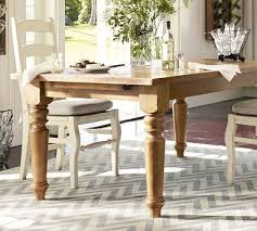sumner extending dining table similar to the farmhouse table in the breakfast room off my family room