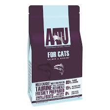 Купить корм лосось и сельдь 85/15 (aatu <b>cat</b> salmon & herring) для ...