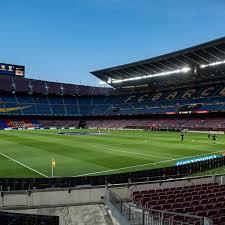 Barcelona vs Atlético Madrid live blog ...