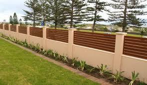 front yard fence design. Fence Designs By Alfresco Haven Front Yard Design D