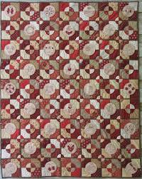 20 best Life is beautiful quilt images on Pinterest | Patchwork ... & tutorial included for quilt as you go - liking the embroidered circles, but  could use Adamdwight.com