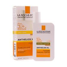 Anthelios Xl Ultra Light Anthelios Xl Ultra Light Fluid Sunscreen Spf 50 Ministry