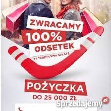 Szybka gotówka do 25.000 zł!!! Sprawdź 513 931 504 Bolesławiec ...