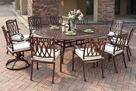 cast iron aluminum patio furniture Beautiful Cast Iron Furniture