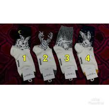 Iconic Socks Made in <b>Korea High Quality</b> | Shopee Philippines