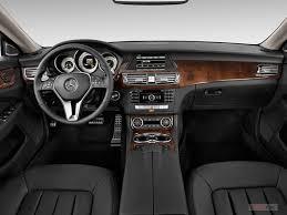 mercedes 2014 interior. Contemporary 2014 2014 MercedesBenz CLSClass Dashboard Intended Mercedes Interior E