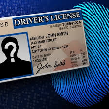 Image result for Fake ID