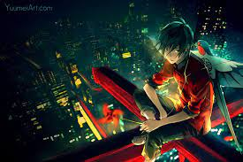 Alone Anime Wallpapers - Top Free Alone ...