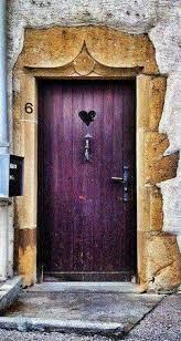 Pin by Polly Fischer on knock knock | Doors, Unique doors, Cool doors
