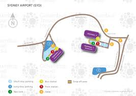 about sydney airport syd