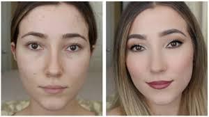 diy bridesmaid airbrush makeup tutorial