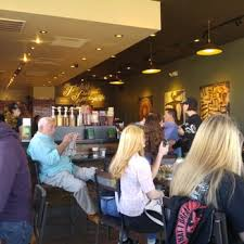 busy starbucks interior. Beautiful Interior Photo Of Starbucks  Texarkana TX United States A Typically Busy  Saturday In Busy Interior D