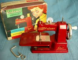 Toy Sewing Machine Australia