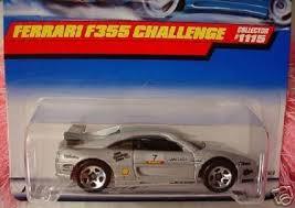 Hot wheels ferrari f355 challenge 2004 heat pr5 wheels exotic sport flames mc. Clothingcart Com Mattel Hot Wheels Diecast Cars Diecast