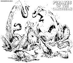 Small Picture Pirates of Caribbean coloring pages Coloring pages to download