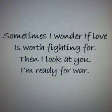 Quotes About Fighting For Love Awesome Fight For Love Quote Quote Number 48 Picture Quotes