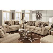 Astrid Configurable Living Room Set