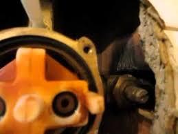 shower plumbing brocken speakman co mixing valve part 05 1646