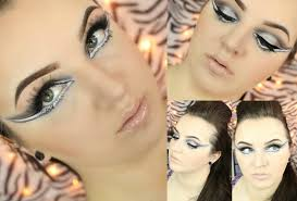 jem 80 s glam rock tutorial vine or tacky best glamrock makeup for you wink and a smile