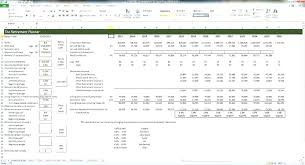 Excel Retirement Template Savings Calculator Planning Free