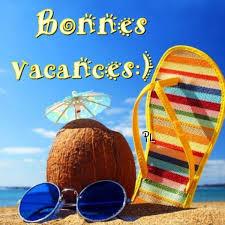 ᐅ 20 Vacances images, photos et illustrations pour facebook - BonnesImages