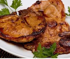 air fryer bbq pork chops homemade