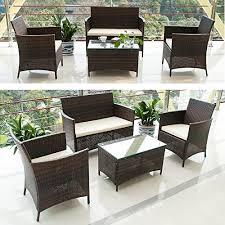 patio furniture sets for sale. BTM Rattan Garden Furniture Sets Patio For Sale