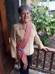 Bertha Landrie — Catholic Women's League Victoria Diocesan Council