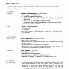 Resume Samples In Word Format Tenant Verification Form Theatre