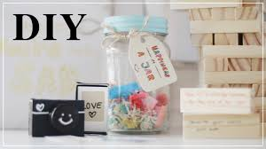 4 easy diy gift ideas anyone can make