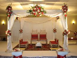 Small Picture Wedding Ideas Indian Wedding Decor Diy The Glamorous Color of